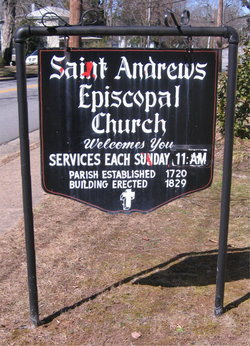 Saint Andrews Episcopal Church