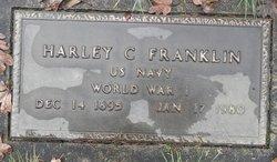 Harley Franklin