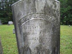 Polly <i>Graves</i> Taft