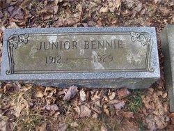 Alexander Bennie