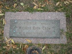 Michele Evon Crow