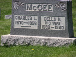 Charles L. McGee