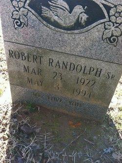 Robert Randolph, Sr