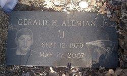 Gerald H. J Alemian, Jr