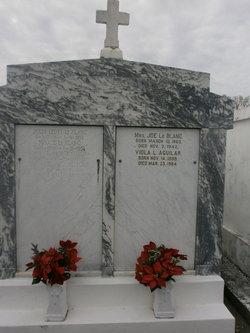 Viola L. Aguilar