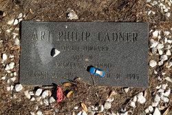 Ari Phillip Ladner