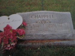 Mary Lee Chappell