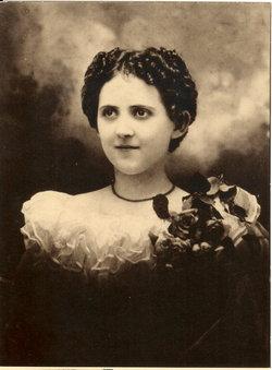 Eva Edwina <i>Morrow</i> Gill