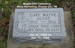 Gary Wayne Alsop