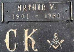 Arthur Vaughn Bullock