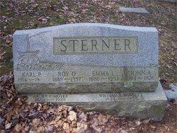 Emma L. Sterner