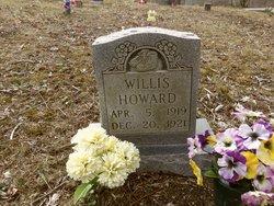 Willis Howard