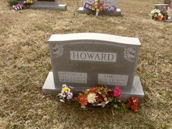 James s Howard