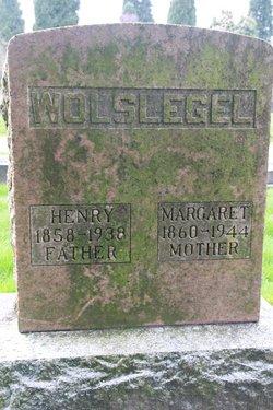 Margaret Maggie Wolslegel