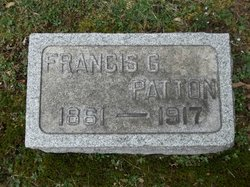 Francis Guerney Frank Patton