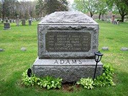 Bessie Richardson <i>Vinal</i> Adams