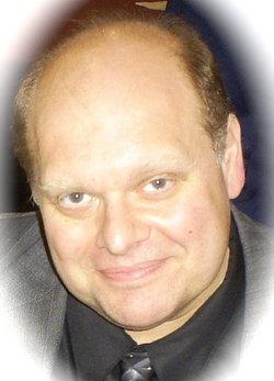 Rev Kevin Jay Hosch