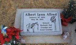 Albert Lynn Allred