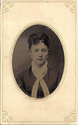 Caroline Elizabeth <i>Metzger</i> Dennis