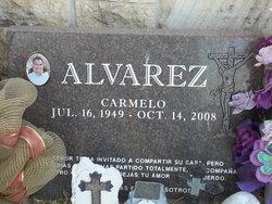 Carmelo Alvarez