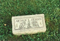 Arthur Lawrence Dennis