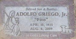 Adolfo Fito Griego, Jr