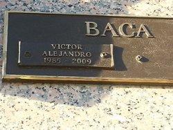 Victor Alejandro Baca