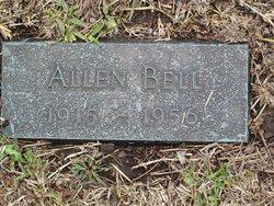 Allen Bell