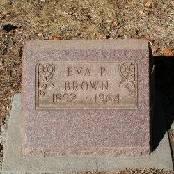 Eva Floy <i>Parker</i> Brown