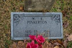 William Esau Pinkerton