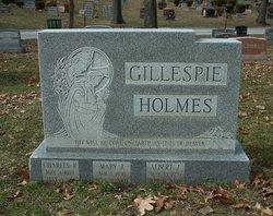 Charles R. Gillespie