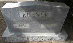Edwin Keener