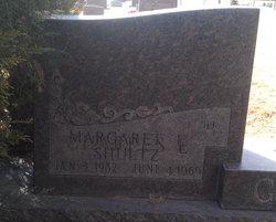 Margaret L Margie <i>Gavin</i> Shultz