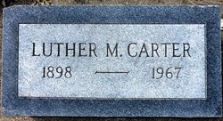 Luther Charles Carter
