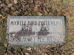 Myrtle <i>Bird</i> Poitevent