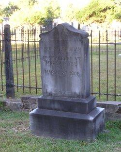 Ebenezer Burnham