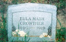Eula Audrey <i>Mash</i> Crowther
