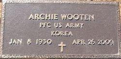 Archie Wooten
