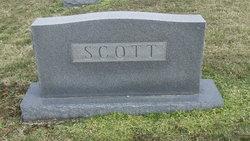 Max Stanley Scott