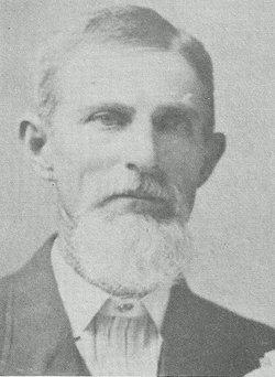 Moses Patrick Ray