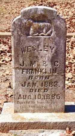 Wesley Franklin