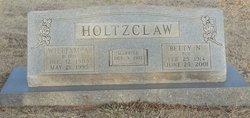 Betty Nadine Holtzclaw