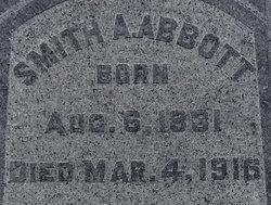 Smith A. Abbott