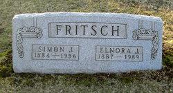 Simon J. Fritsch