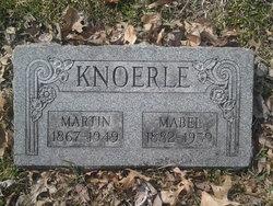Martin Knoerle