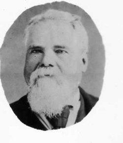 Dr Alexander Hunt