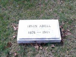 Dr Irvin Abell, Sr