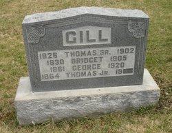 Thomas Gill, Jr