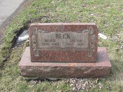 Marie Beck