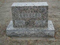 Evens Barrett